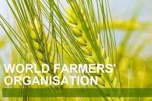 European Court Experts presents News from the World Farmers Organisation
